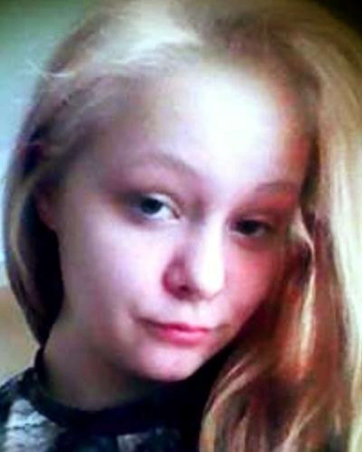 Christina Shilt: Born Nov 14, 1997 Missing Since: May 29, 2014 Missing From: San Antonio, TX Christina was last seen on May 29, 2014. Her ears are pierced and she may have dyed her hair brown. Christina may go by the nickname Chrissy.