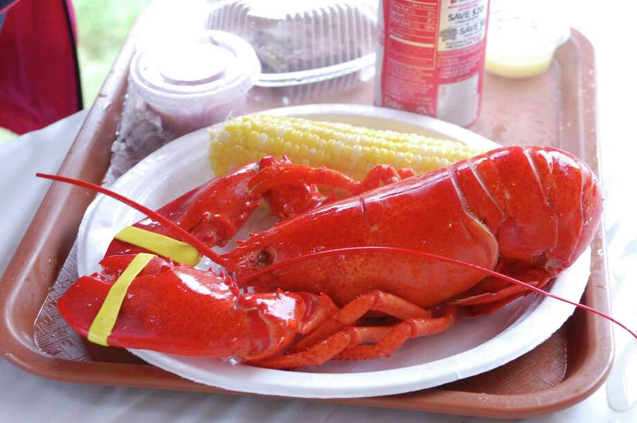 Bethel Republicans' annual Lobsterfest is scheduled for Saturday, July 25. Photo: Jarret Liotta / Heast Connecticut Media