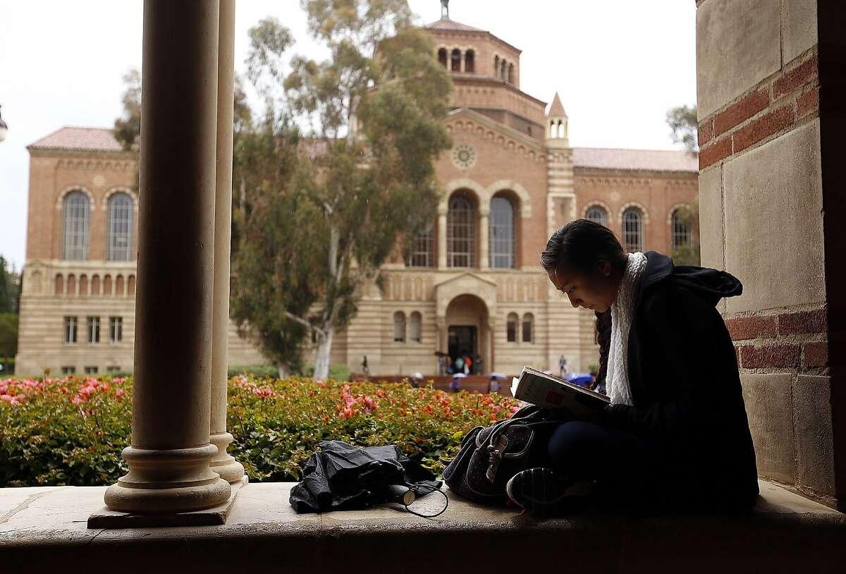 15. University of California, Los Angeles Los Angeles, California, USA