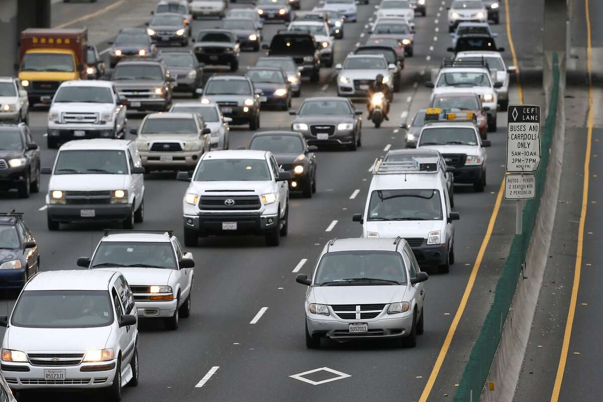 San Antonio's first high-occupancy vehicle lanes are set to open this fall, according to the VIA transit agency.