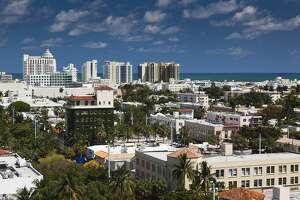 Miami Beach, South Beach, Lincoln Road