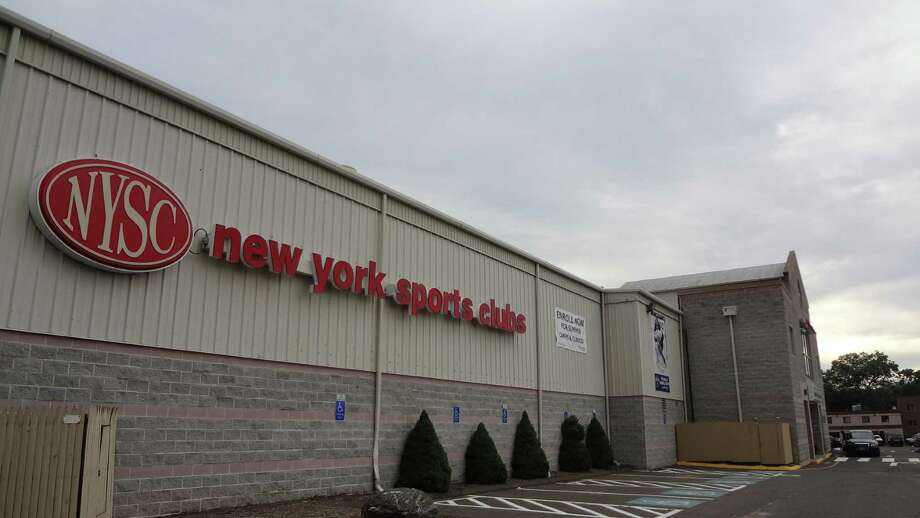 New York Sports Clubs is shutting its location at the Twin Rinks facility in Stamford, Conn., leaving it with one remaining location in the city. Photo: Alexander Soule / Hearst Connecticut Media / Stamford Advocate