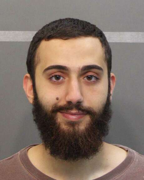 Officials have identified the gunman in the Chattanooga shooting as Muhammad Youssef Abdulazeez, 24. (Handout/Courtesy Chattanooga Times Free Press/TNS) Photo: Handout, HO / Chattanooga Times Free Press