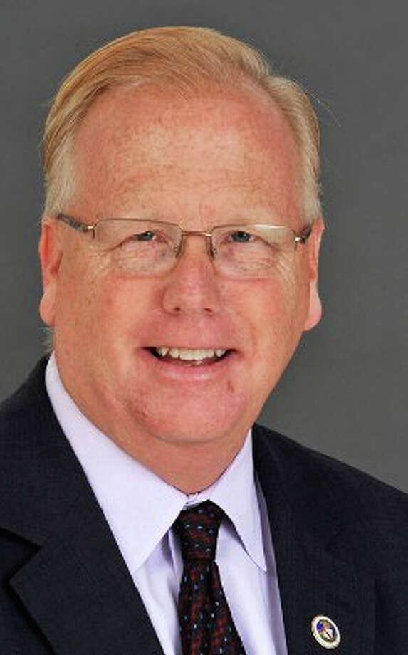 Mayor Mark Boughton, of Danbury, Conn. Photo: Contributed Photo / The News-Times / The News-Times Contributed