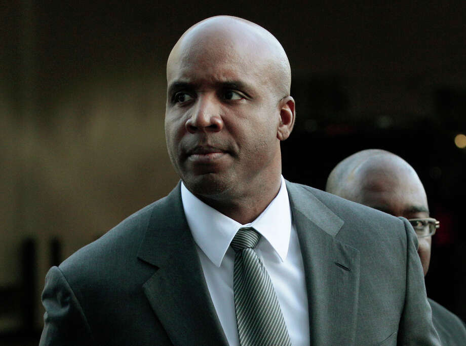 Steroid allegations have kept Barry Bonds out of the Hall of Fame despite his 762 home runs. Photo: Jeff Chiu /Associated Press / AP