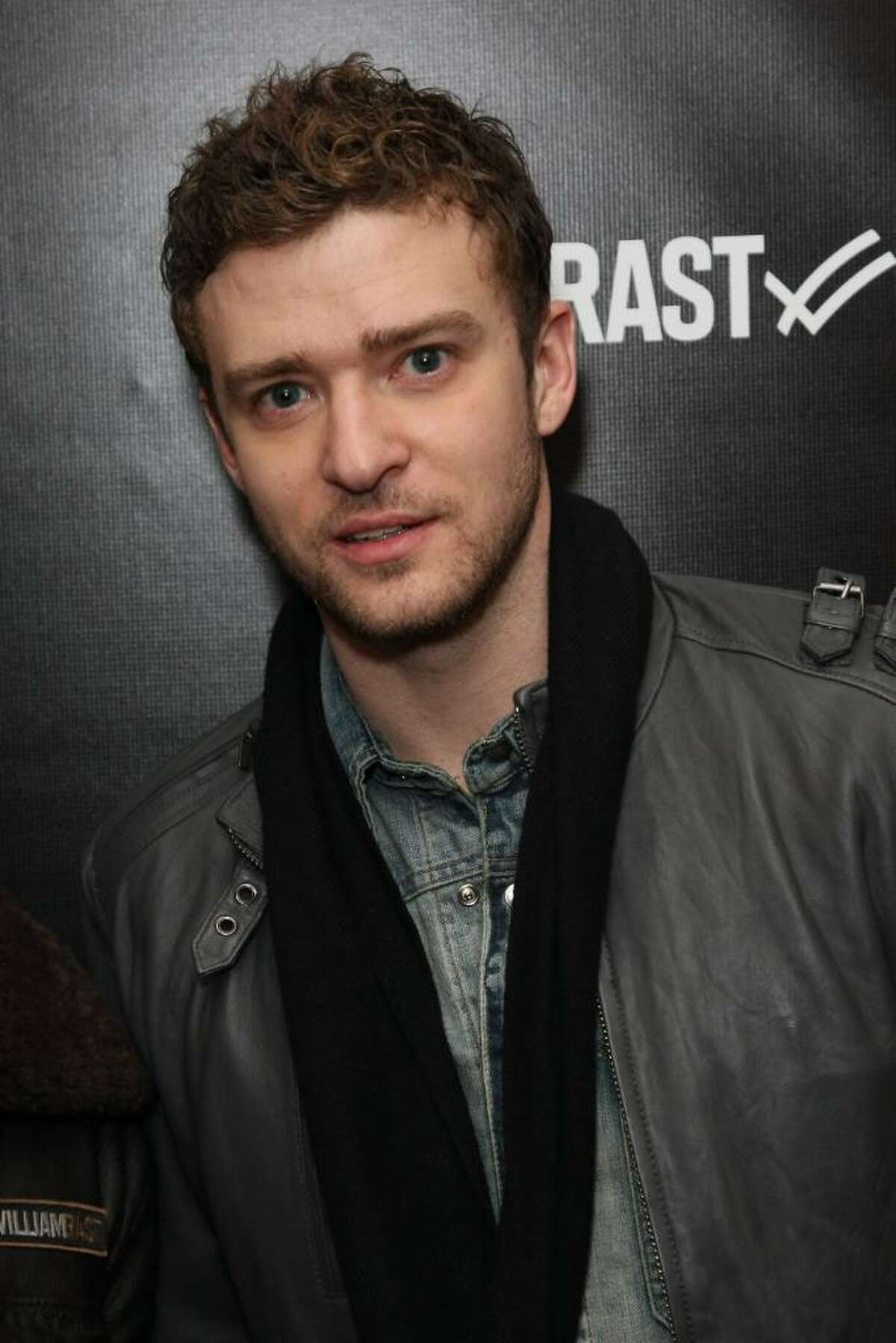 NEW YORK - FEBRUARY 17: Designer, actor and musician Justin Timberlake attends the William Rast Fall/Winter 2010 fashion show after party at Hudson Terrace on February 17, 2010 in New York City. (Photo by Neilson Barnard/Getty Images) *** Local Caption *** Justin Timberlake