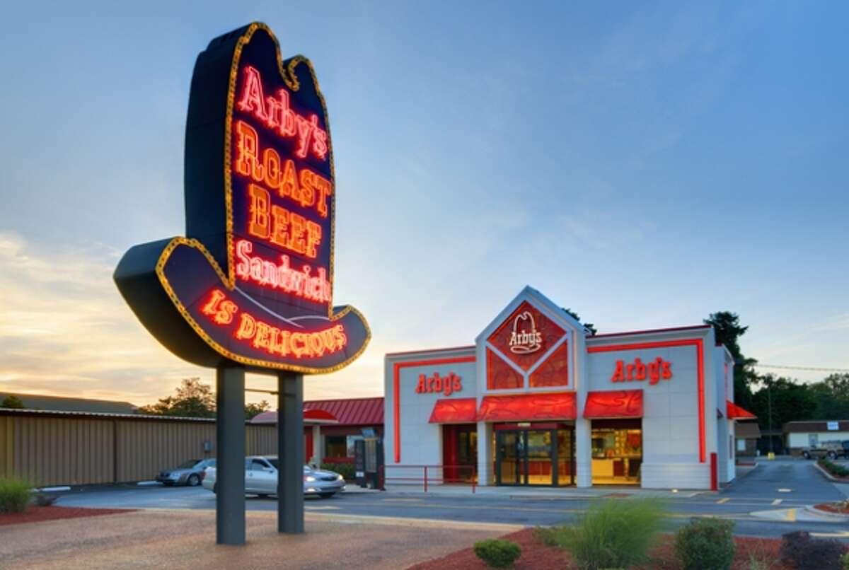 18. Arby'sSales: $3.2 billion