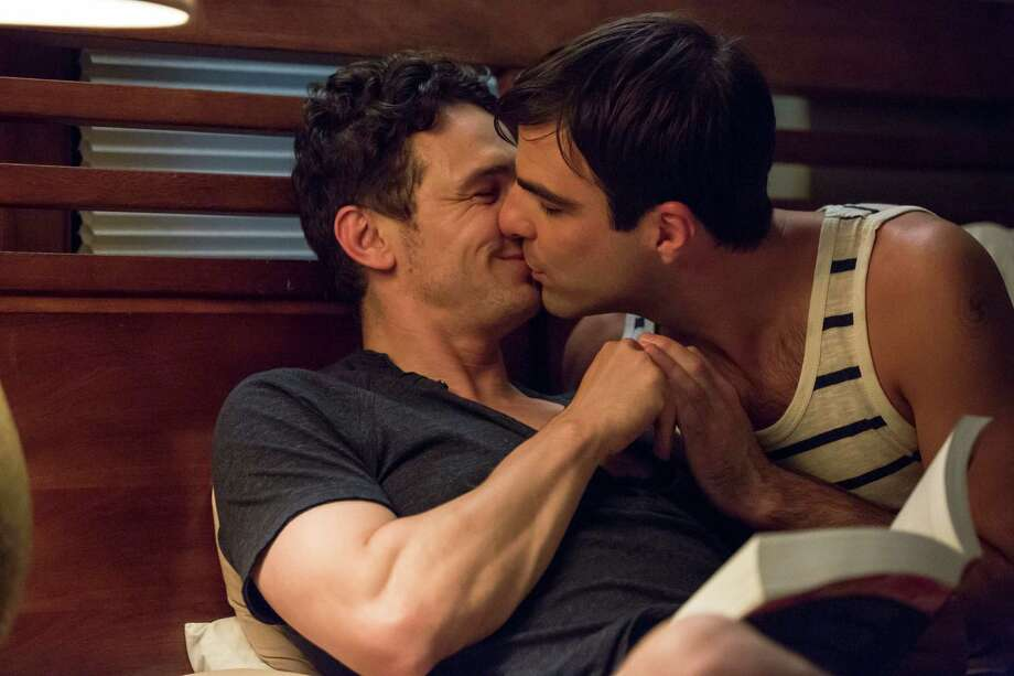 7 p.m. Thursday at the Museum of Fine Arts, Houston1001 BissonnetJames Franco, Zachary Quinto and Emma Roberts star in this look at gay rights activist turned anti-gay Christian minister Michael Glatze. Director Justin Kelly will attend.