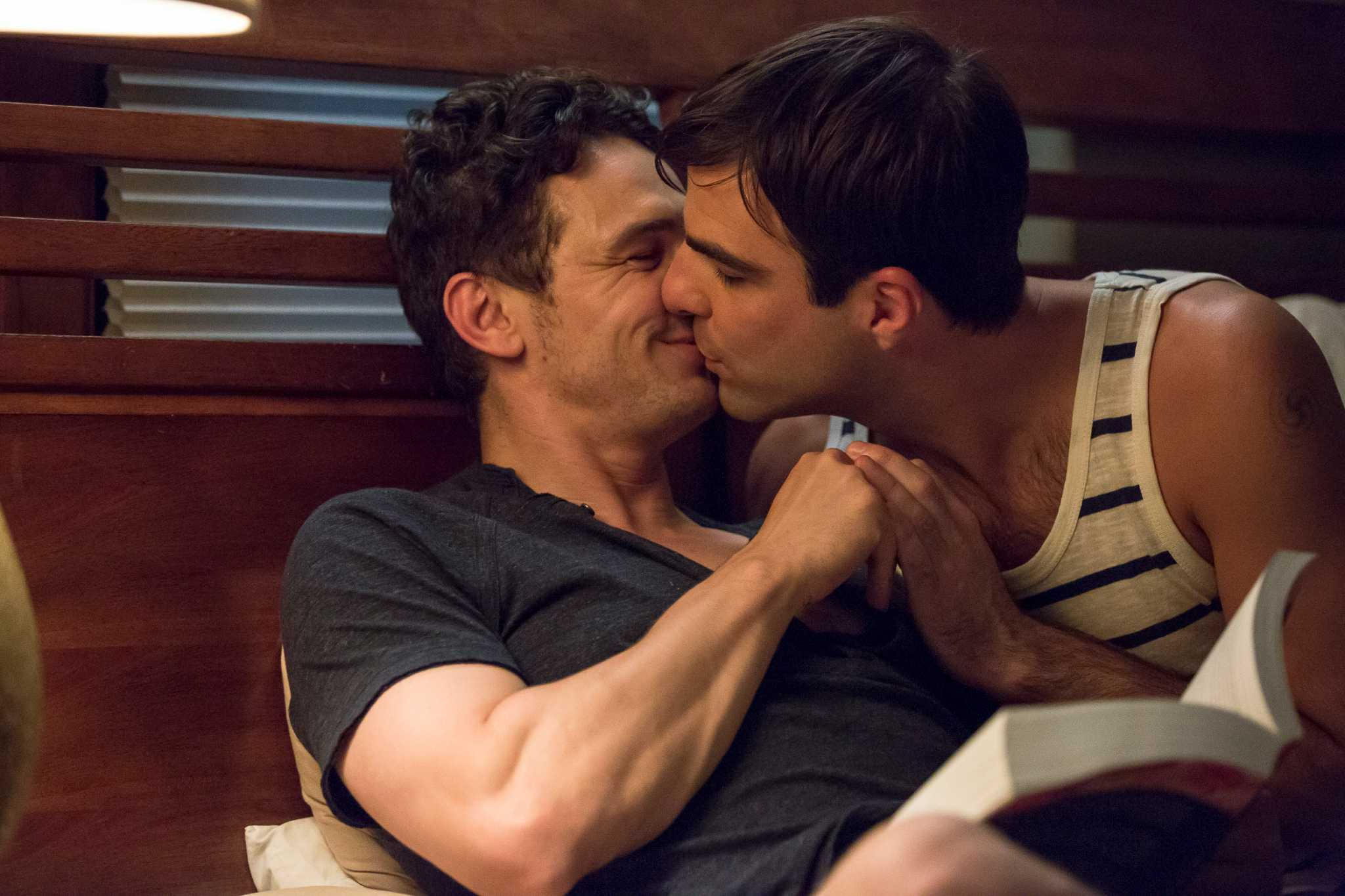 Best gay drama movies