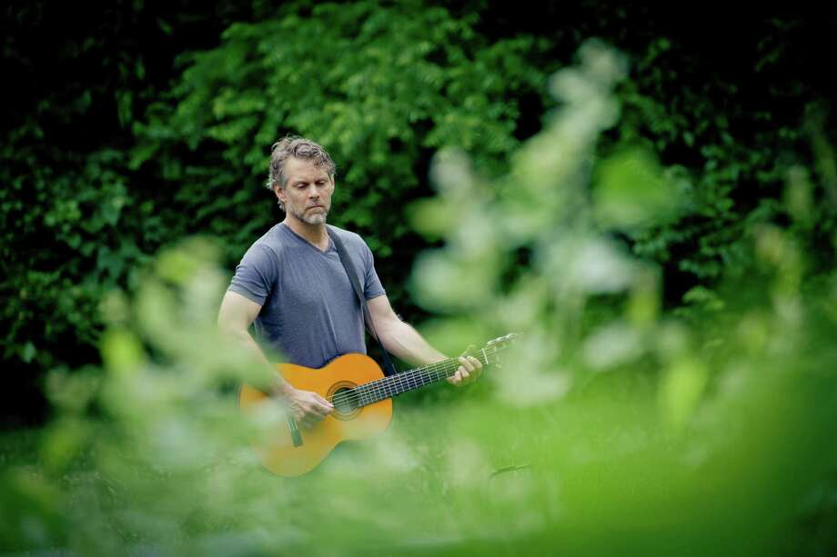 Musician Rod Picott Photo: Stacie Huckeba