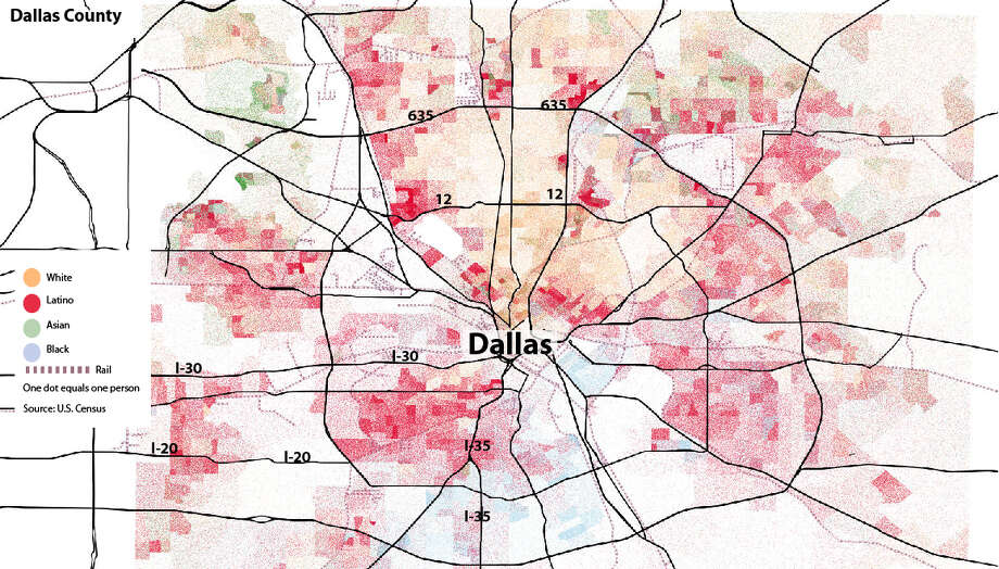 Source:2009-2013 American Community Survey 5-Year Estimates(John D. Harden/Houston Chronicle) Photo: John D. Harden, Houston Chronicle