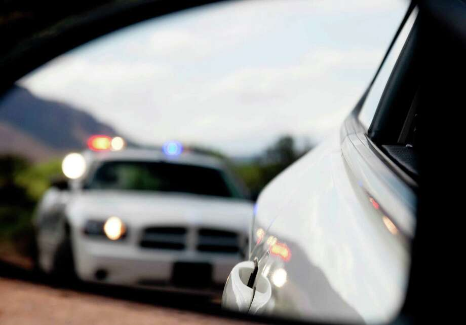 Police officers can stop someone for any traffic violation no matter how minor, but drivers have certain rights. The following gallery sums up your rights on the road in Texas.Sources: American Civil Liberties Union, Texas District and County Attorneys Association Photo: Steve Ross, Getty Images / (c) Steve Ross
