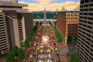 Shocking Super Bowl hotel rates in S.F. - Photo