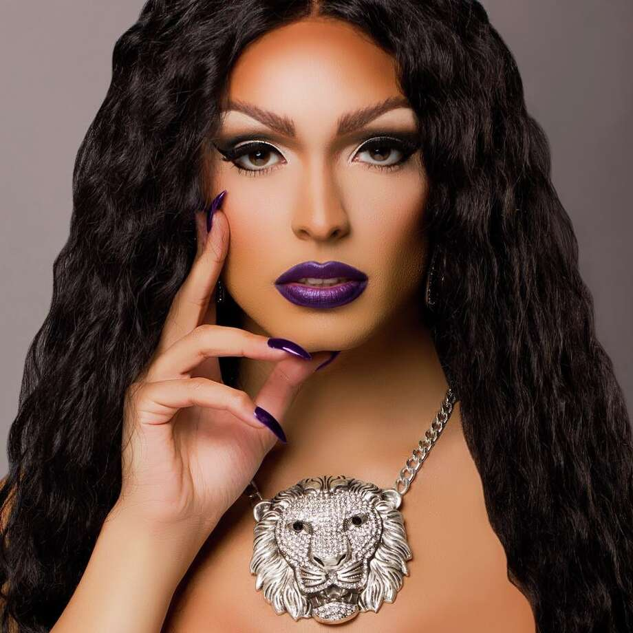Tatianna, Season 2. Photo: Courtesy Photo