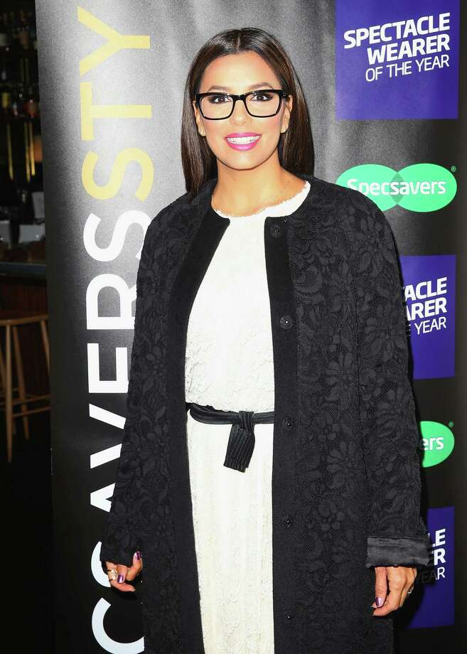 SYDNEY, AUSTRALIA - JULY 22:  Eva Longoria arrives at Hotel Centennial in Woollahra to celebrate Specsavers' Spectacle Wearer of The Year competition on July 22, 2015 in Sydney, Australia.  (Photo by Don Arnold/WireImage) Photo: Don Arnold, Getty Images / 2015 Don Arnold