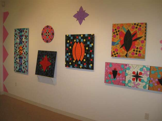 Capital region is rich in small scale art venues times union for Capital region craft fairs