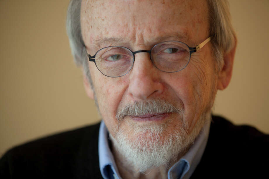 E.L. Doctorow covered vast landscapes of time and place with insight and irreverence. Photo: The Washington Post / The Washington Post/Getty Images / 2014 The Washington Post