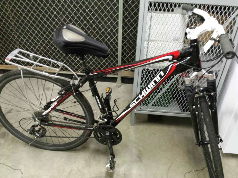 Police are looking for the owners of several bicycles that have been recovered recently. Photo: Contributed Photo / Fairfield Citizen /  Fairfield Citizen contributed