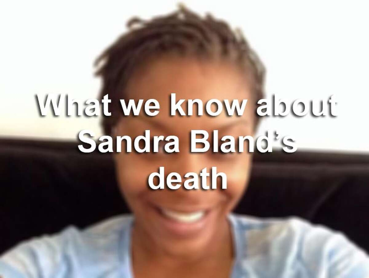 Scroll through the gallery for everything you need to know about the July 13, 2015, death of Sandra Bland. Updated: July 22, 2015