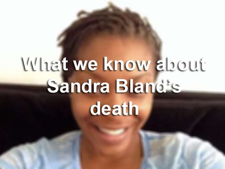 Scroll through the gallery for everything you need to know about the July 13, 2015, death of Sandra Bland.Updated: July 22, 2015