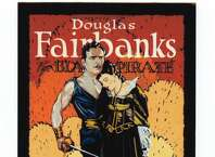 "The 1926 silent film ""The Black Pirate,"" starring Douglas Fairbanks will be featured during the Movies in the Park series at Mill River Park in Stamford on Friday. The Cambridge, Mass.-based Alloy Orchestra will accompany the film with an original score."