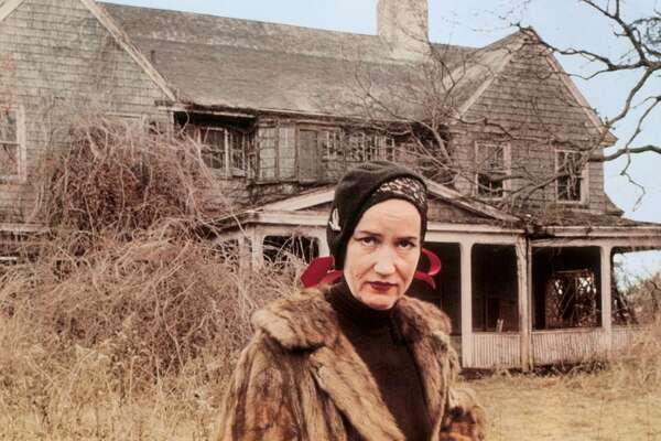 GREY GARDENS: The fascinating documentary about Big and Little Edie Beale, mother and daughter and reclusive cousins of Jackie Onassis. 2 p.m. Sunday at MFAH.