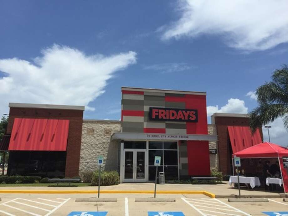 TGI Fridays is launching a new alcohol delivery test service for the Dallas-Fort Worth and Houston areas starting in November.>> See which of Houston's local chains are a must-try.