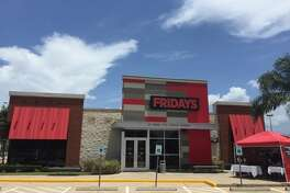 The TGI Fridays at 2600 Smith Ranch Road, in Pearland, is reopening its doors Wednesday, July 22, 2015, with a new design. The Pearland location is the first to be remodeled in the Houston area. (Contributed photo)