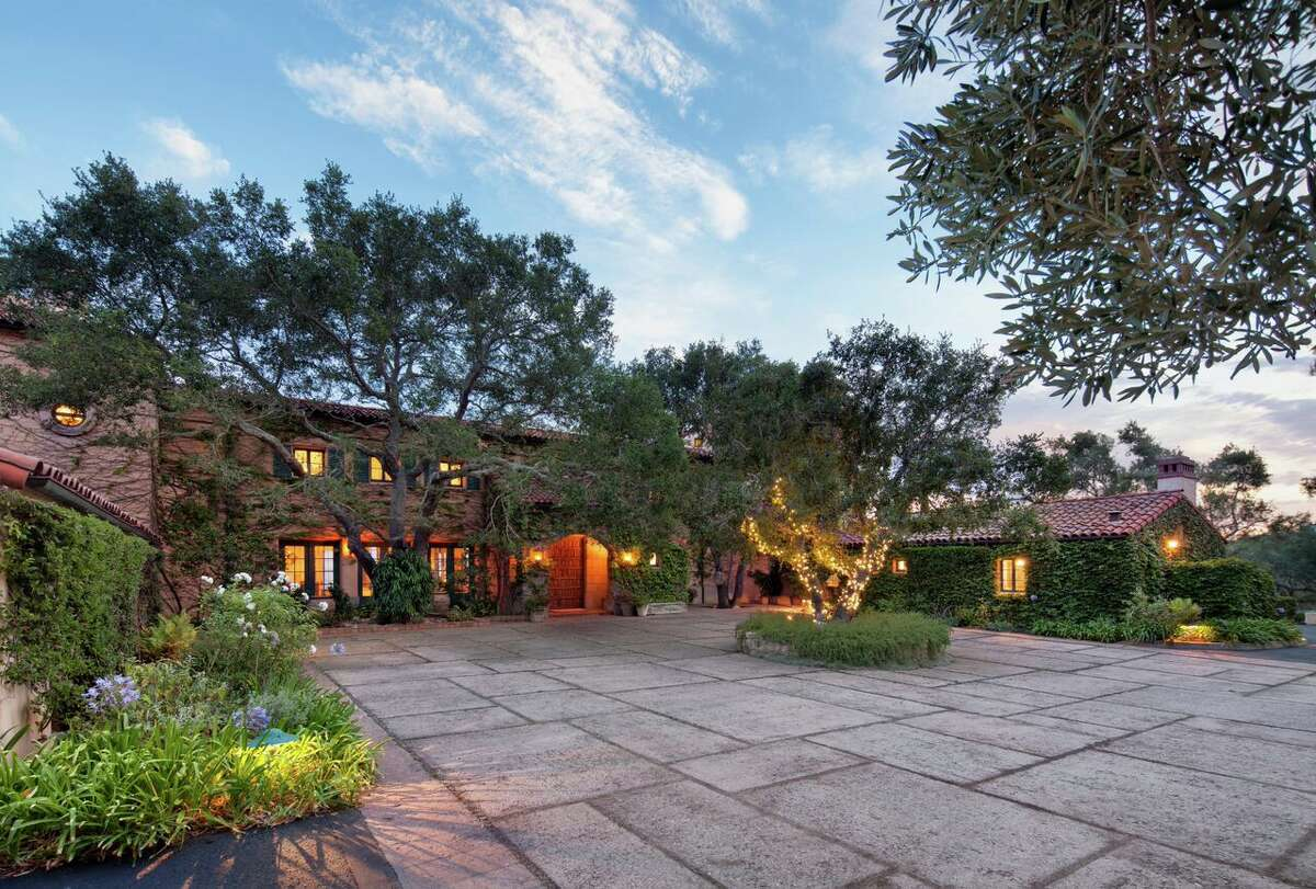 Jeff Bridges and his wife, Susan, are listing their California home at $29.5 million.