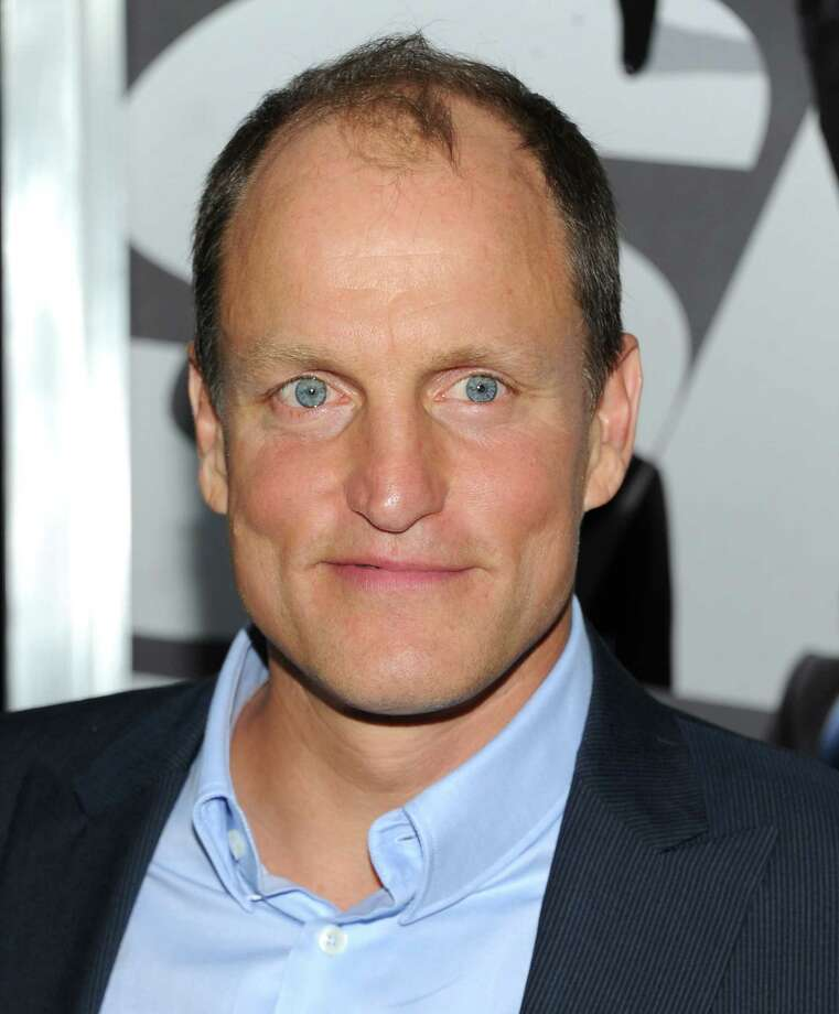 """Actor Woody Harrelson attends the """"Now You See Me"""" premiere at AMC Lincoln Square on Tuesday, May 21, 2013, in New York. (Photo by Evan Agostini/Invision/AP) Photo: Evan Agostini / Invision"""