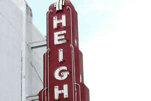 Historic Heights Theater may get new life - Photo