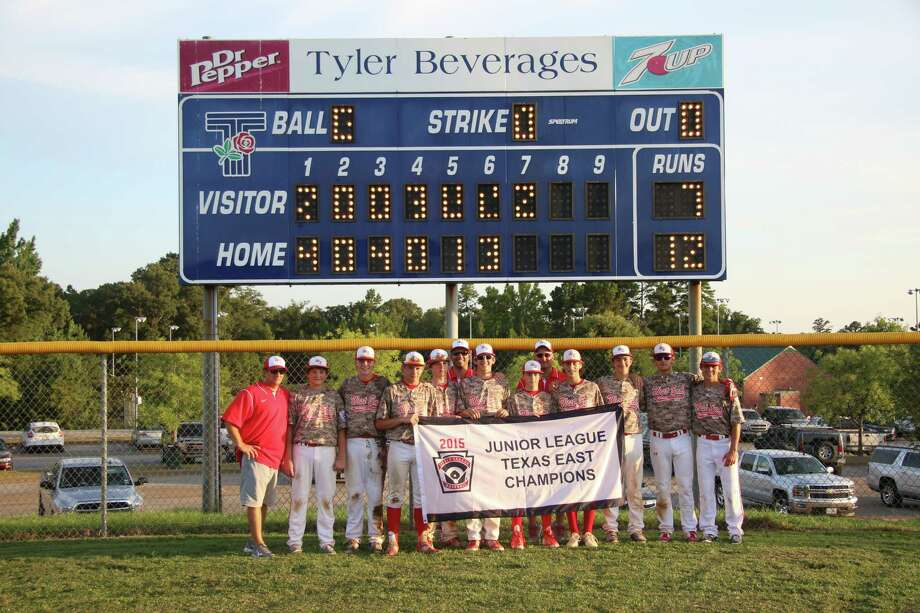 West End Little League won the Texas State Tournament and have advanced to the regional tournament being held on Aug. 5 in Rio Rancho, New Mexico. Photo: Submitted Photo