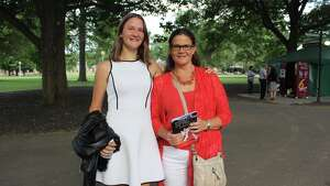 Were you Seen at The Sage Colleges Date Night at the performance of the National Ballet of China at SPAC in Saratoga Springs on Wednesday, July 22, 2015?