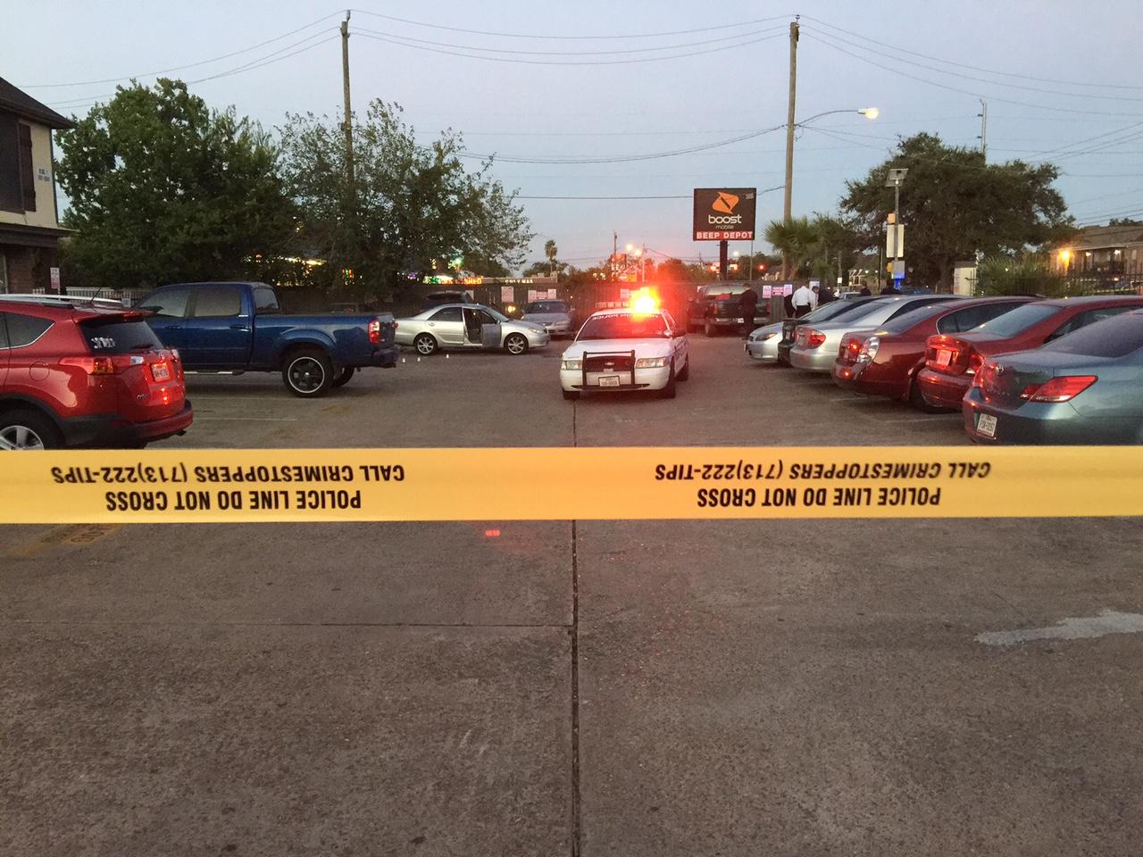 The Unarmed   HoustonChronicle com - Houston Chronicle
