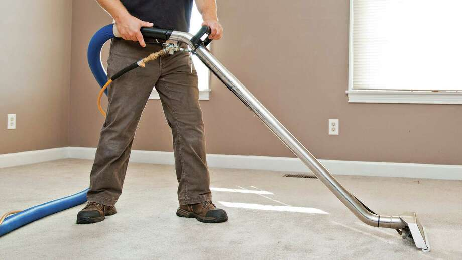 After water damage, steam cleaning carpet is an important step in preventing carpet mold. Photo: Angie's List /McClatchy-Tribune News Service / TNS