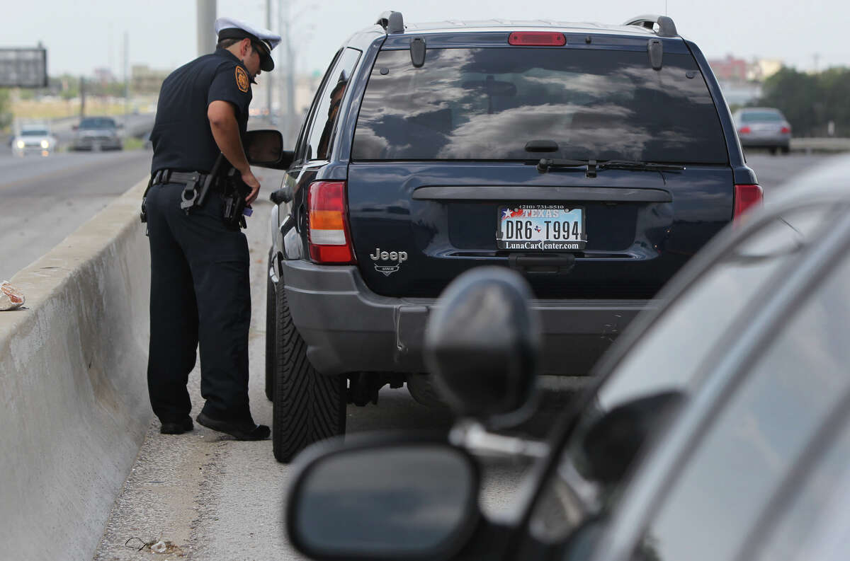 Anyone travelling across Texas has or has heard stories of small towns with strict speed limit enforcement or state troopers clamping down on small state highways.Click forward for a look at where the worst speed traps in the Lone Star State are located.