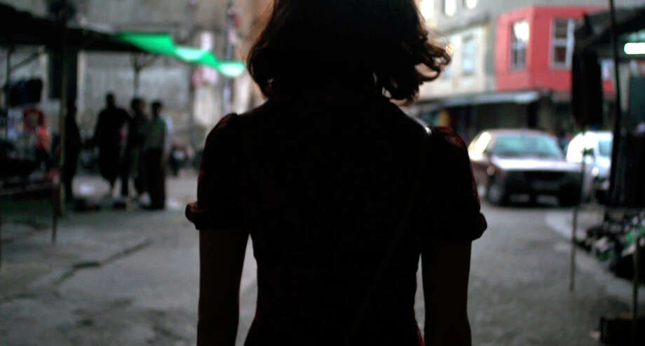 """A Gay Girl in Damascus: The Amina Profile"" concerns the search for a mysterious young woman in Syria."