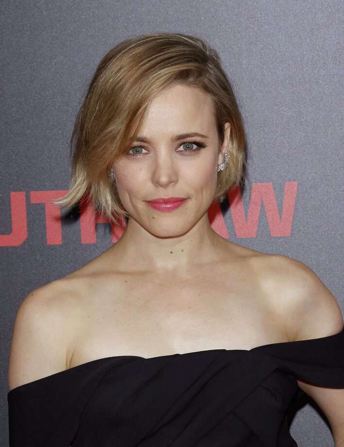 Sexiest Actress:Rachel McAdams Photo: Jim Spellman, Getty Images / 2015 Jim Spellman