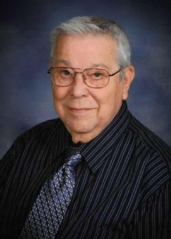Johnny W. Atkins, 80
