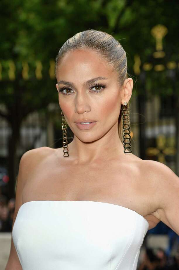 PARIS, FRANCE - JULY 06:  Jennifer Lopez attends the Versace show as part of Paris Fashion Week - Haute Couture Fall/Winter 2014-2015 on July 6, 2014 in Paris, France.  (Photo by Pascal Le Segretain/Getty Images) Photo: Pascal Le Segretain / 2014 Getty Images