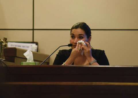 Murder defendant accused of killing roommate takes stand