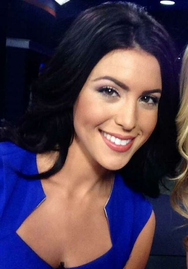 Houston's KPRC recently hired Corpus Christi's Sara Donchey to anchor the 4 p.m. newscast and report. She's joining a long line of Houston anchors. Keep clicking to see where some of the faces of Houston TV news past ended up.