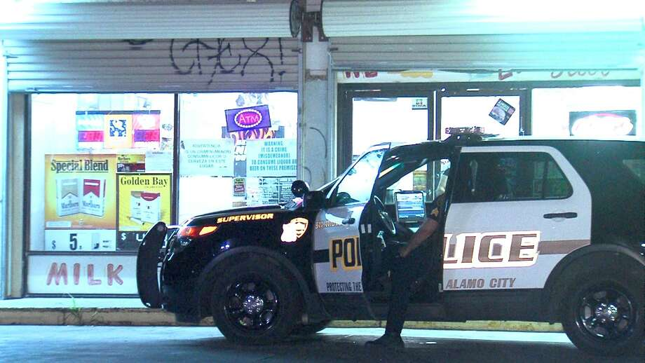 Police say a man robbed a South Side convenience store Thursday night. Photo: 21 Pro Video