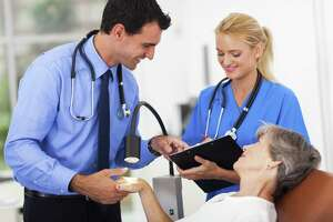 Hiring outlook for physician assistants remains positive - Photo