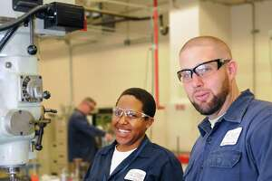 Students invest in themselves at Lone Star College - Photo