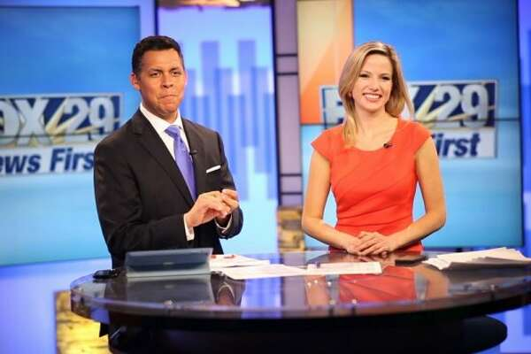 Ernie Zuniga and Jessica Headley will add midday news duties to their four hours of anchoring 'Fox News First.'