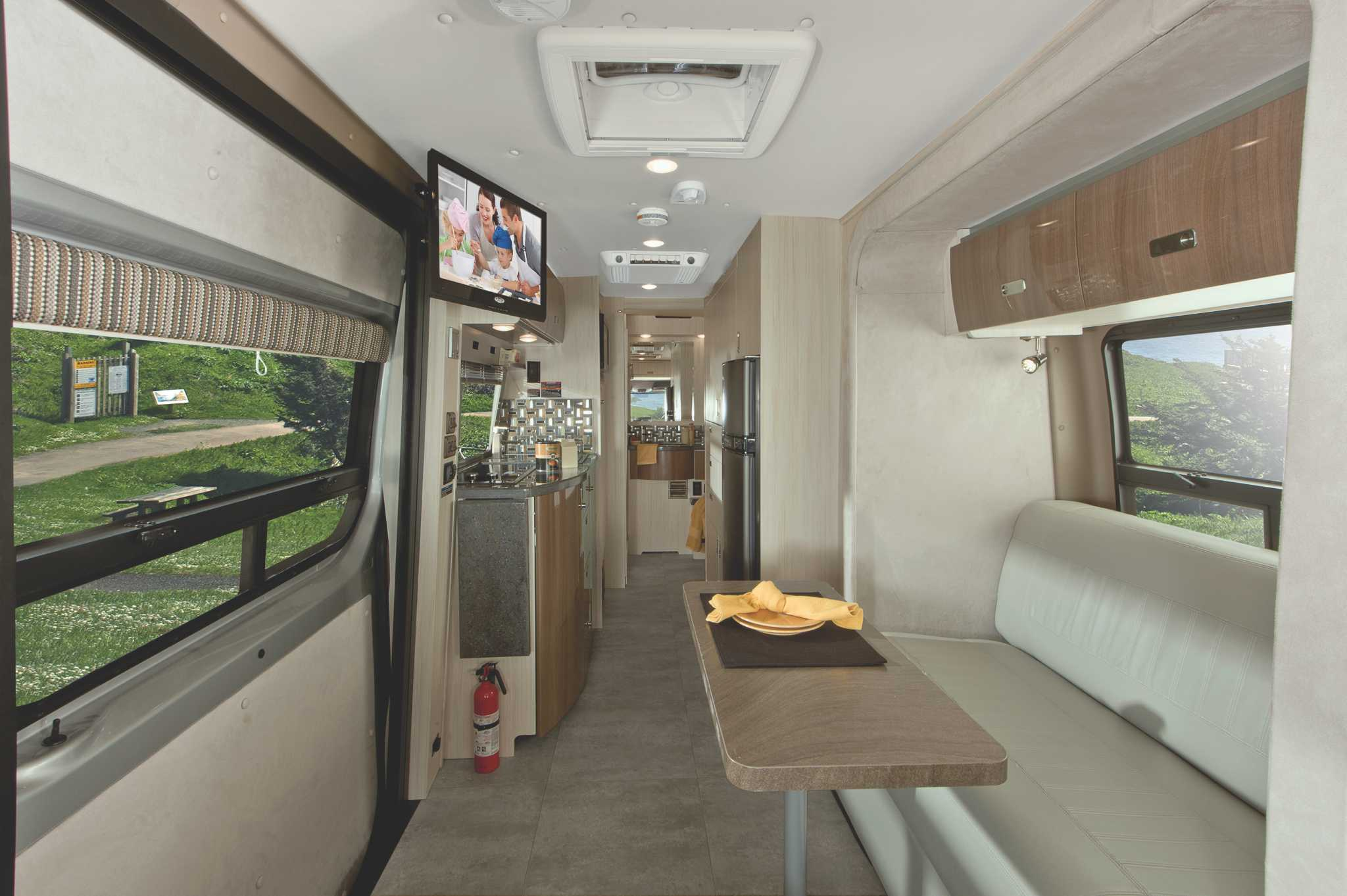 2016 mercedes benz sprinter this van is fit for up fit houston chronicle. Black Bedroom Furniture Sets. Home Design Ideas