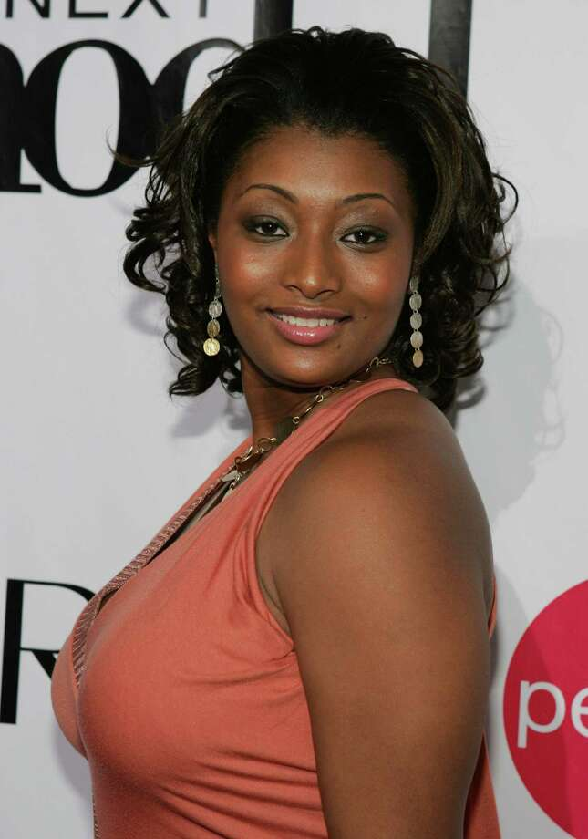 2015: Toccara Jones As one of the first plus-size models on ...