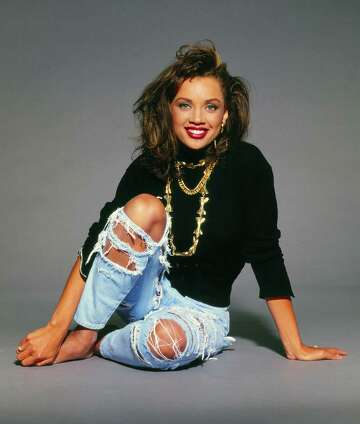 Tamia And Other Female Rb Voices Of The 90s Houstonchroniclecom