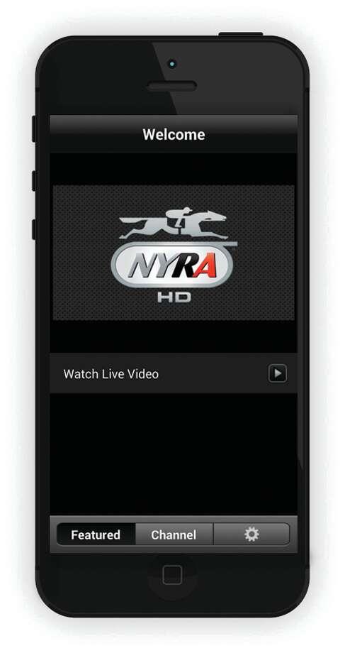 NYRA HD app